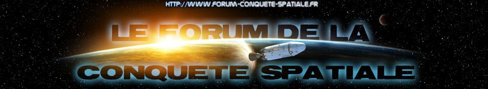 Le forum de la conqu�te spatiale