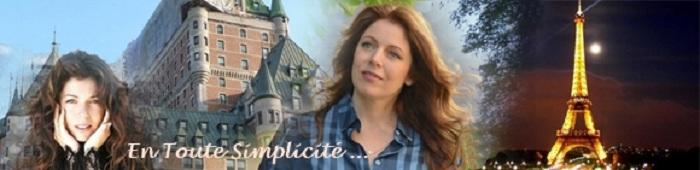 Isabelle Boulay... En toute simplicité