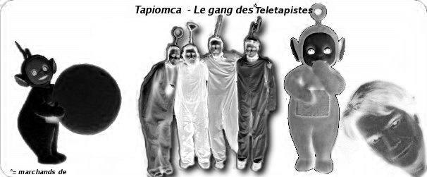 TapiOMca