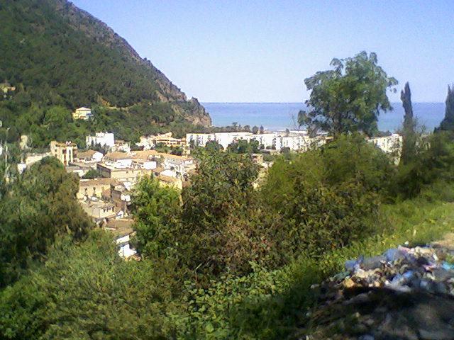 Aokas-Bejaia