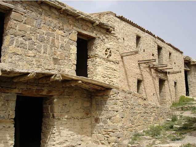 Maison Benchaiba