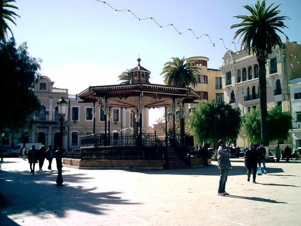 Rencontre algerie skype