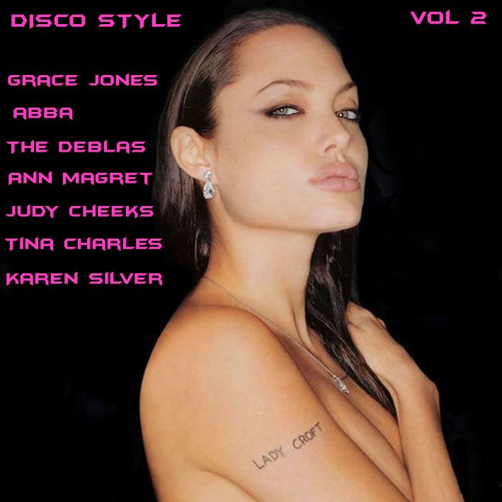 Disco Style Vol. 2