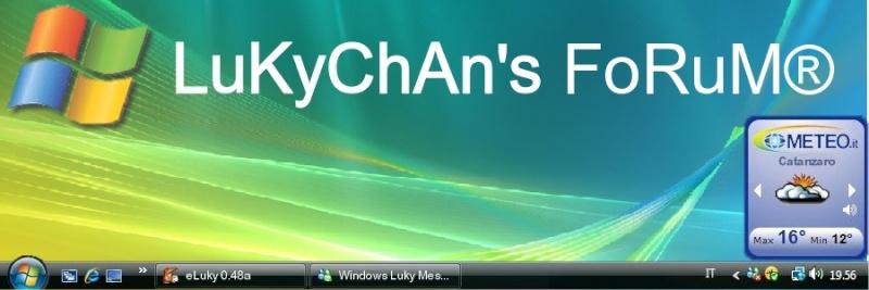 LuKyChAn's FoRuM®