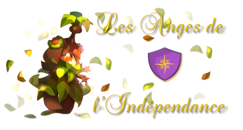 Les Anges de l'Independance