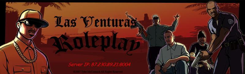Las Venturas Roleplay