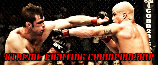 Xtreme Fighting Championship