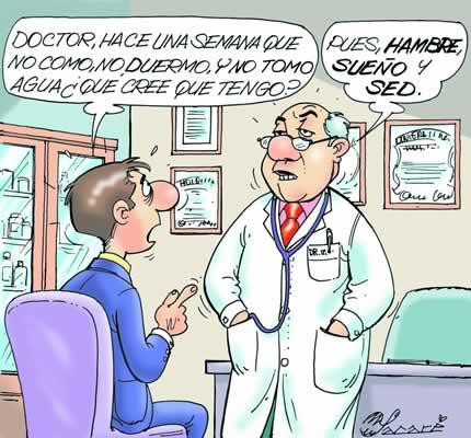 Spanish Humor