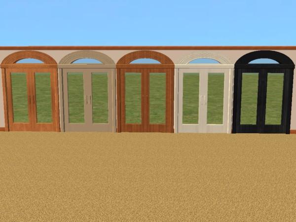 Archs Doors and Windows Bon VoyageArcos Puertas y Ventanas para
