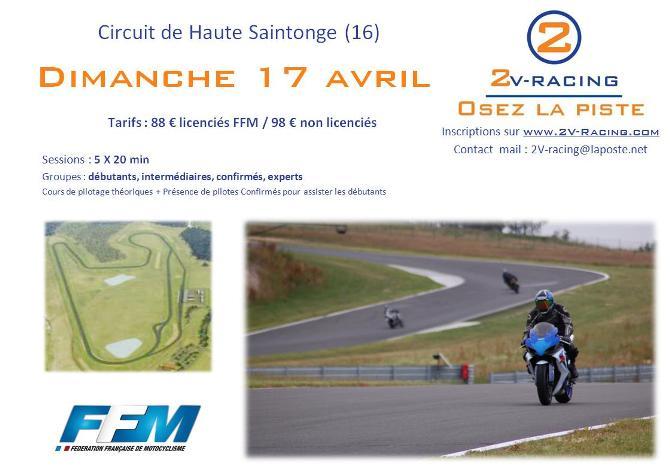 dimanche 17 avril 2011 haute saintonge 2v racing. Black Bedroom Furniture Sets. Home Design Ideas