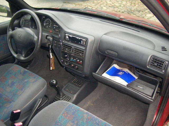 citro n ax of interieur 106 sport