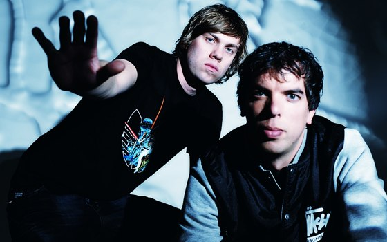Bingo Players – Out Of My Mind [Hysteria]
