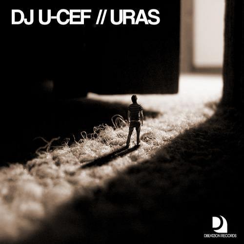 DJ U-Cef - Uras (Original Mix) // Out Now @ Beatport !!