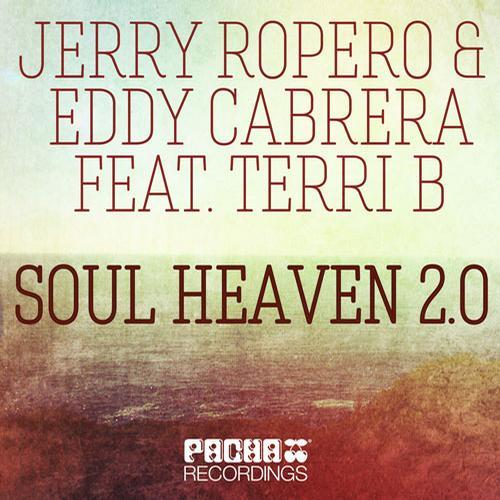 Jerry Ropero & Eddy Cabrera feat. Terri B!