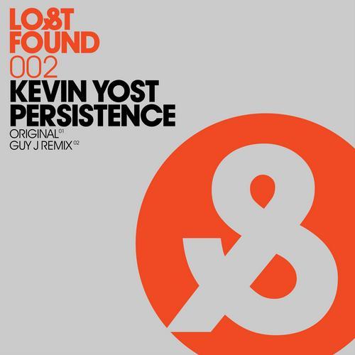 Kevin Yost – Persistence (Guy J Remix)