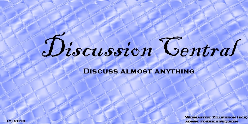 Discussion Central
