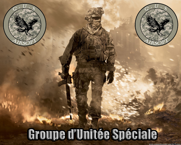 ASSOCIATION TEAM G.U.S airsoft a ceyras/ rabieux/clermont  l