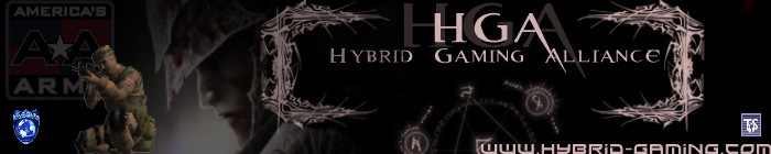 Hybrid Gaming Alliance