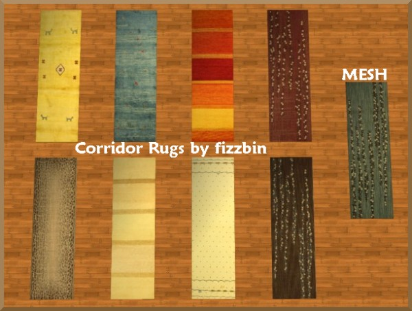 Alfombras de pasillo corridor rugs - Alfombras pasillo ...
