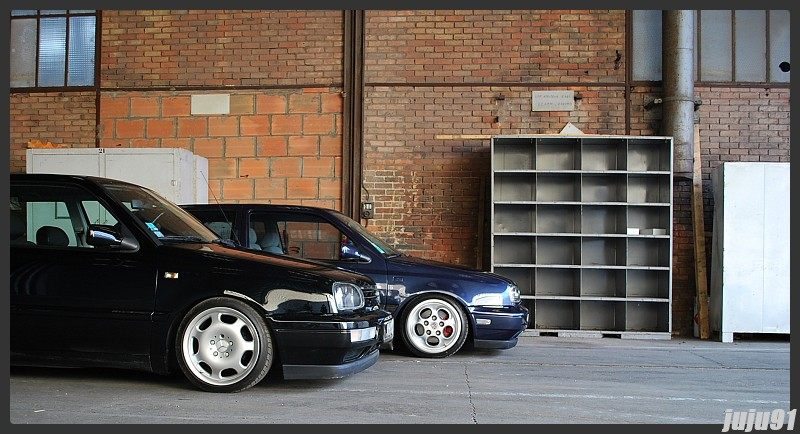 Wheel Whores View Topic Mk3 Golf Gti 16v Daily