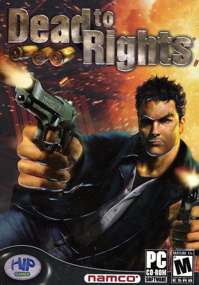 الاكشن والمهمات الرائعة Rights