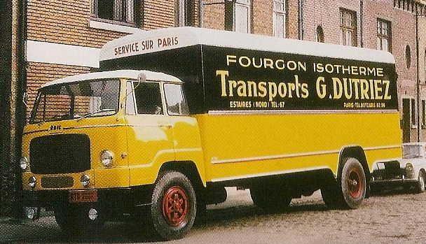 collection camions d 39 autrefois altaya page 573 presse mod lisme et mod les r duits. Black Bedroom Furniture Sets. Home Design Ideas