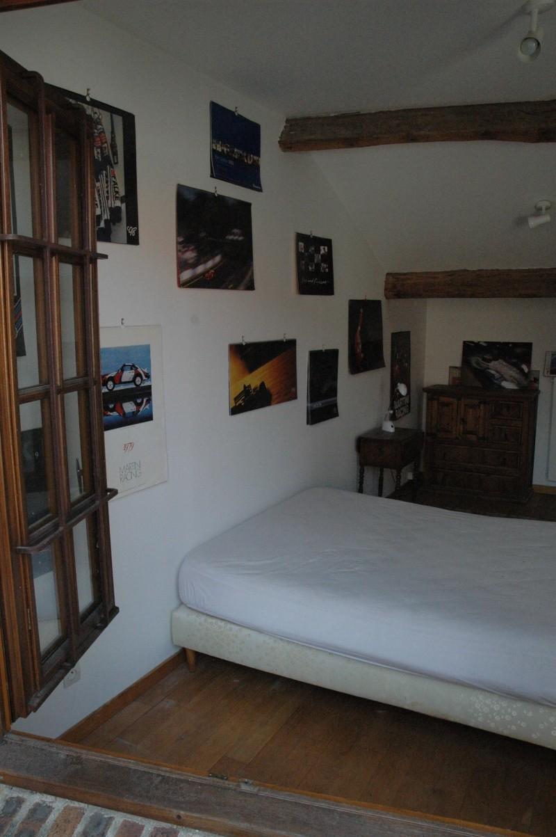 chambre d 39 ami d coration th me voiture de course page 1. Black Bedroom Furniture Sets. Home Design Ideas