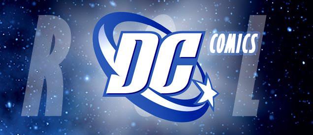 DC Comics Rol