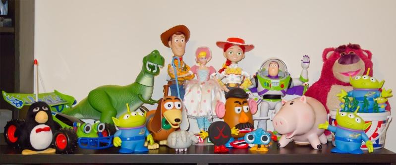 de la Collection Toy Story