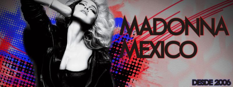 Madonna México