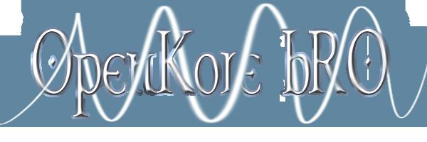 OpenKore bRO