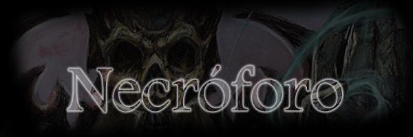 Necróforo