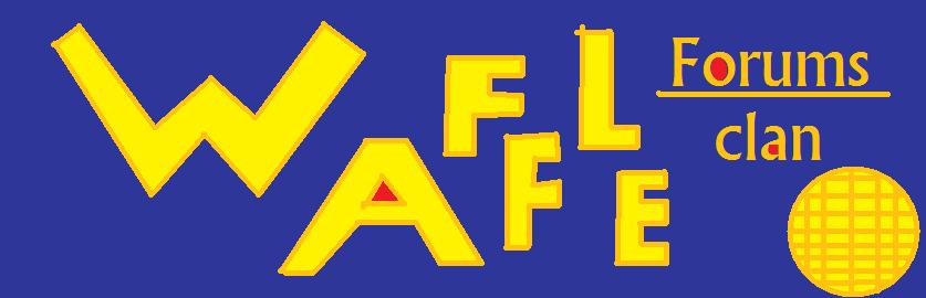 The waffel forum and clans