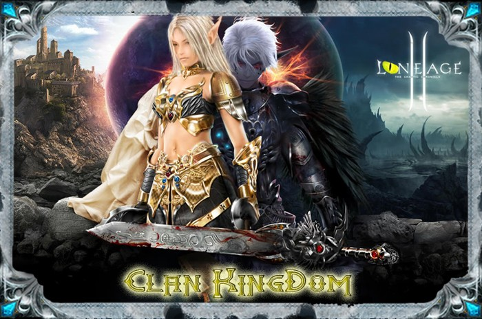 Clan KingDom