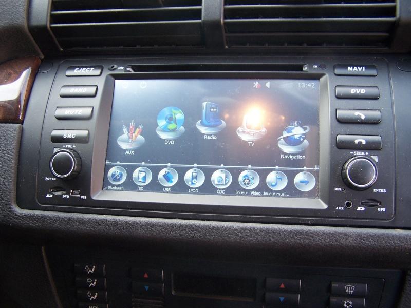 forum bmw x5 e53 autoradio