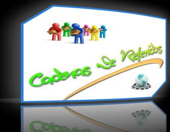 CADENAS DE REFERIDOS - CONSIGUE REFERIDOS FACILMENTE Y GRATIS