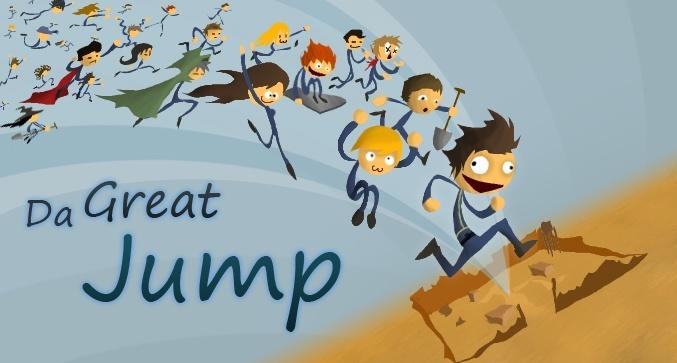 Da Great Jump