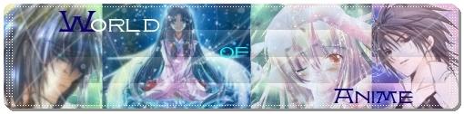 Anime-Fantasy-Welt.