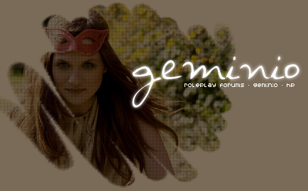 Geminio Roleplay