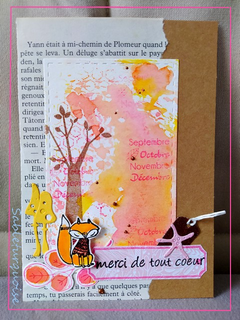 Passion Cartes Créatives#660 !