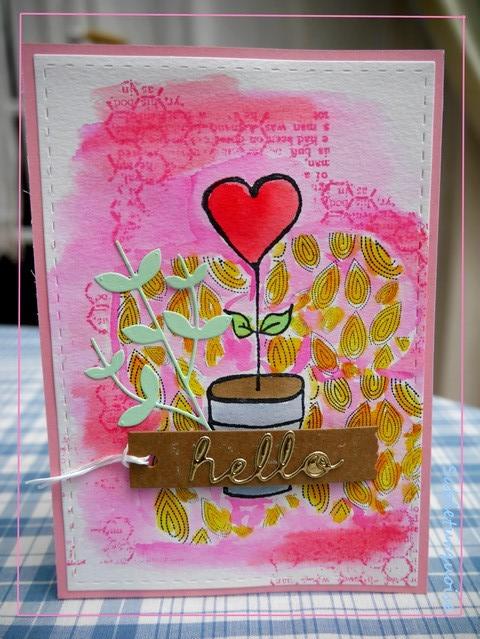 Passion Cartes Créatives#562 !