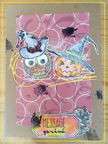 Passion Cartes Créatives#604 !