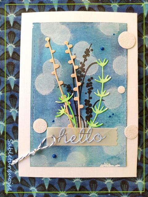 Passion cartes Créatives#655 !