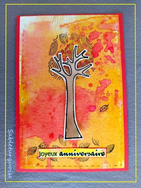 Passion cartes Créatives#659 !