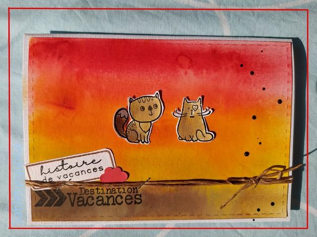 Passion cartes Créatives#700 !