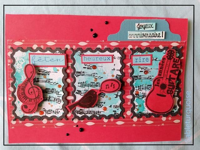 Passion Cartes Créatives#702 !