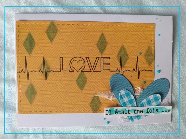Passion Cartes Créatives#704 !