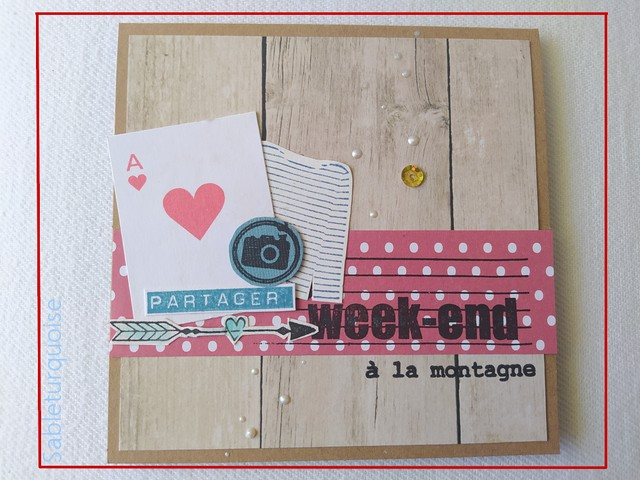 Passion Cartes Créatives#705 !