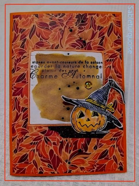 Passion Cartes Créatives#706 !