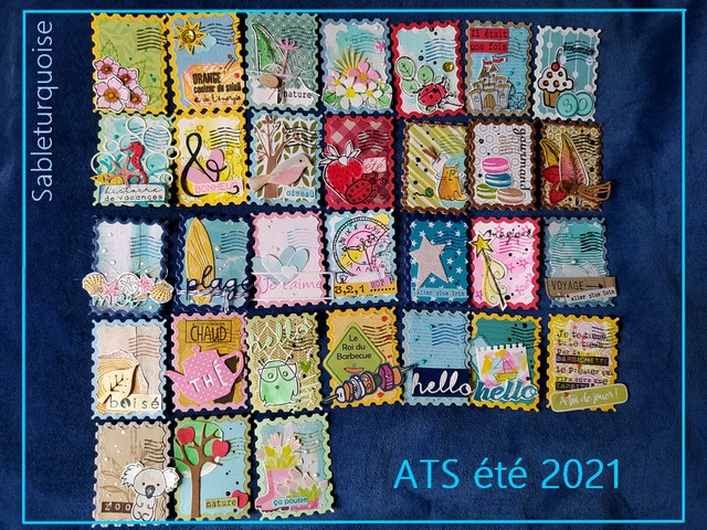 ATS#31 !